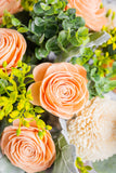 Wildest Dreams - Sola Wood Flower Arrangement - Wood Flowers Co.
