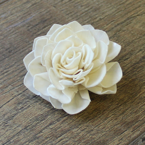 "Image of Dahlia - 3"" - Wood Flowers Co."