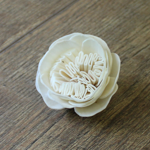 "Image of Garden Rose - 3"" - Wood Flowers Co."