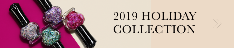 2019 HOLIDAYCOLLECTION