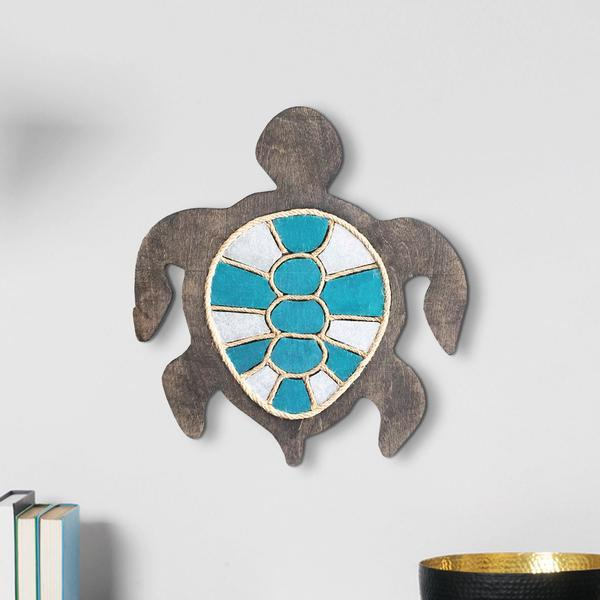 WoodArt- Caretta Caretta(Black)