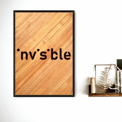 WoodFire  - Invisible - woodboz
