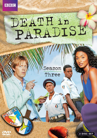 Death in Paradise: Series 3