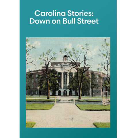 Carolina Stories: Down on Bull Street