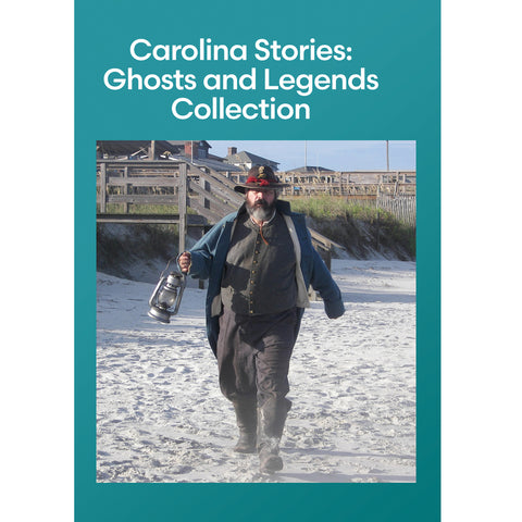 Carolina Stories: Ghosts and Legends Collection