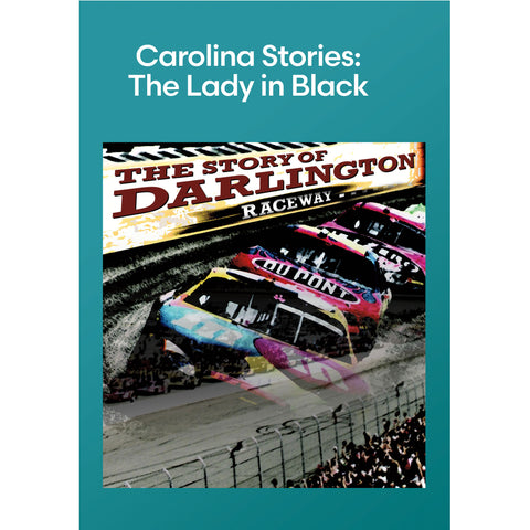 Carolina Stories:The Lady in Black