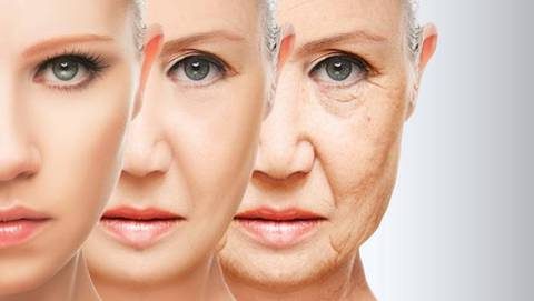 The 5 Things That Older People With Young Skin Have in Common