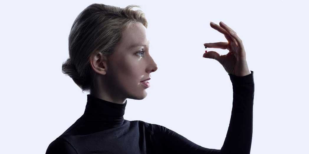 The Fall of Theranos and What it Teaches Us About Skin Care