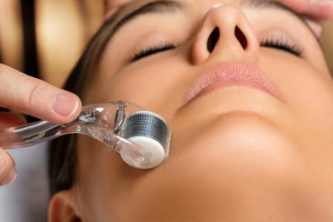 How Dermarolling Causes Collagen Breakdown, Premature Aging, and