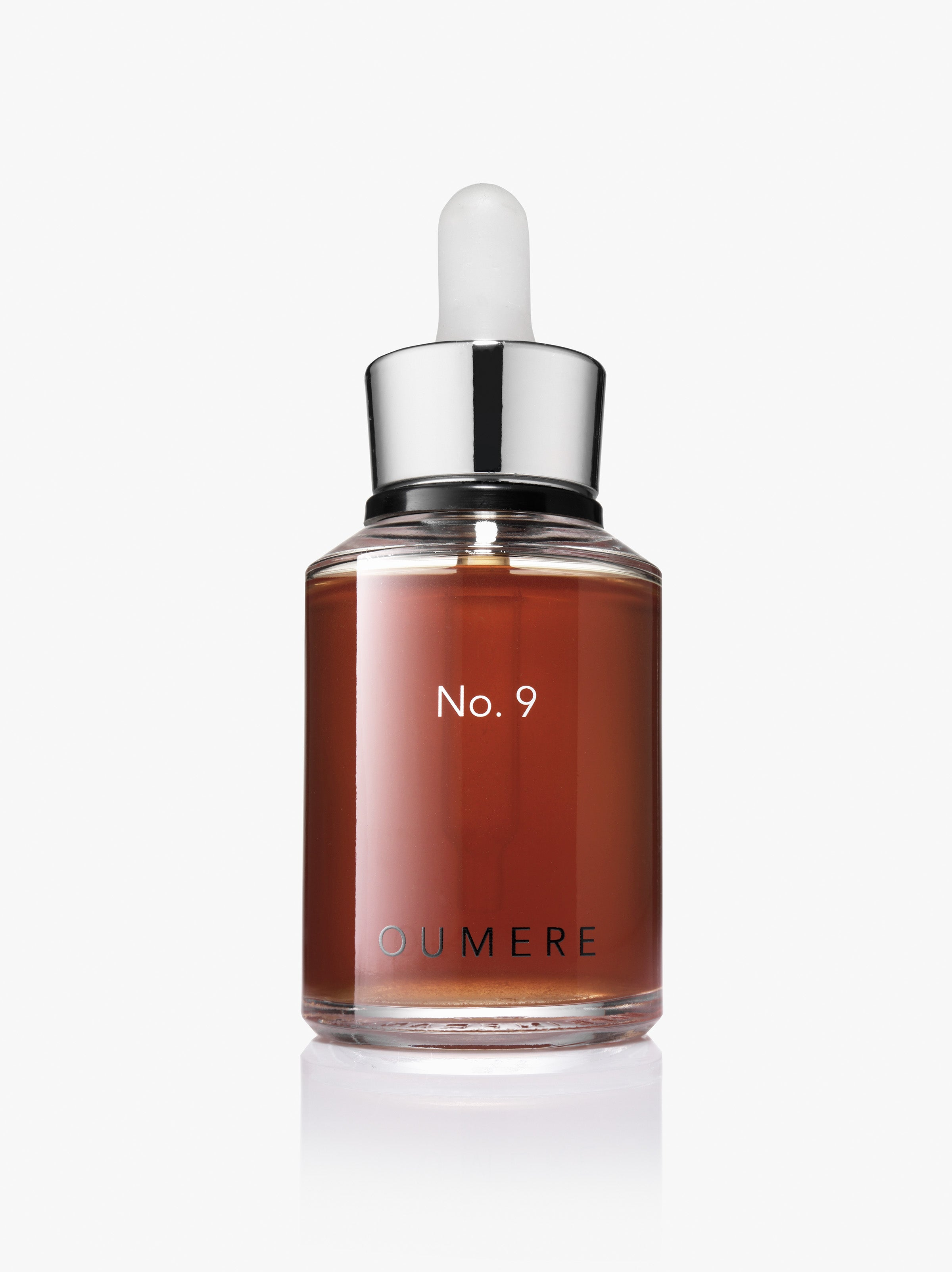 No. 9 Daily Liquid Exfoliant - O U M E R E