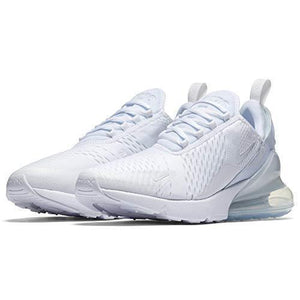 new arrival 4f6a7 55402 Nike Air Max 270 Womens Shoes AH6789-102 Triple White