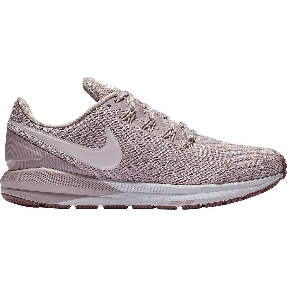 low priced 0f62a 179ff Nike Air Zoom Structure 22 Women's Running Shoe Particle Rose Pink -  AA1640-600