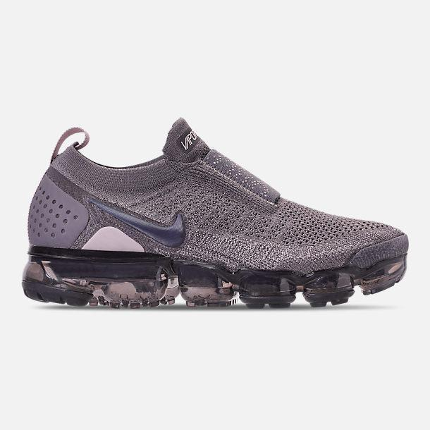 2bfff6dcbcb1c Nike Air VaporMax Flyknit Moc 2 - Women s Running Shoes Gunsmoke AJ6599-003