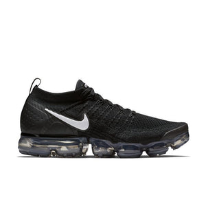 b8ad3dbe899 Air Vapormax Flyknit 2 - Mens Running Shoes - 942842-001 - Black ...