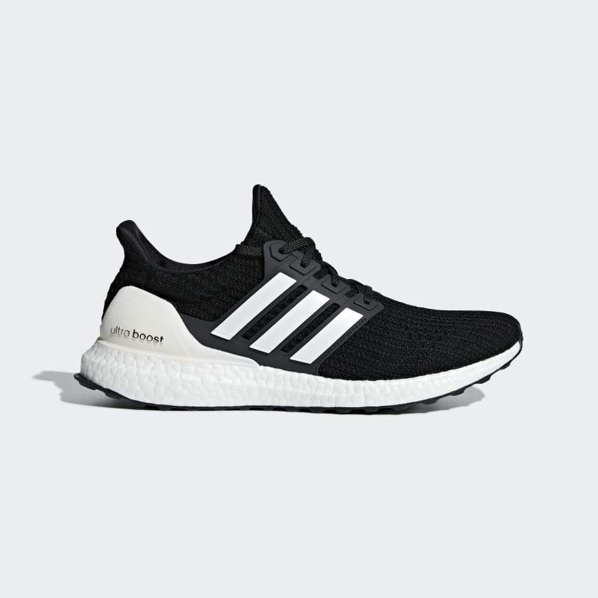 save off 185cf 867bc Shoes Ultra Boost 4.0 AQ0062 Core Black / Running White / Carbon