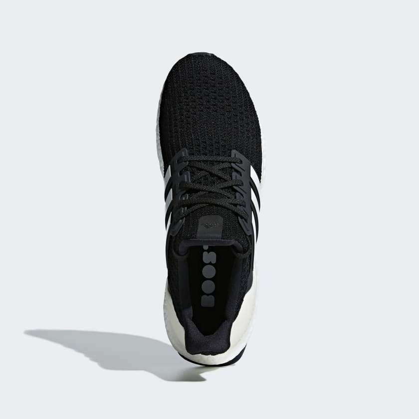 save off 1078e 29478 Shoes Ultra Boost 4.0 AQ0062 Core Black / Running White / Carbon
