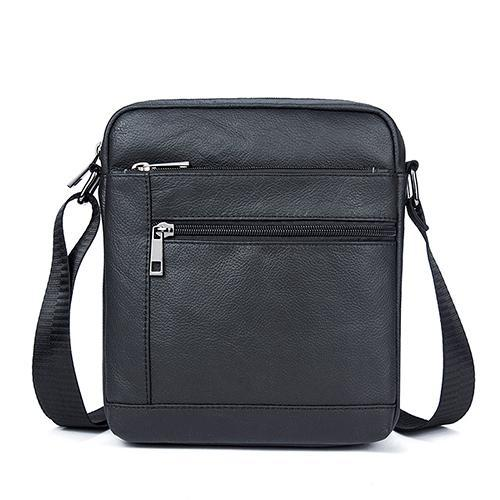 88c67e848 WESTAL Genuine Leather Men's Bags Crossbody Bags Flap Male Messenger Bag  Men Leather Small Ipad Holder Shoulder Bag naturally
