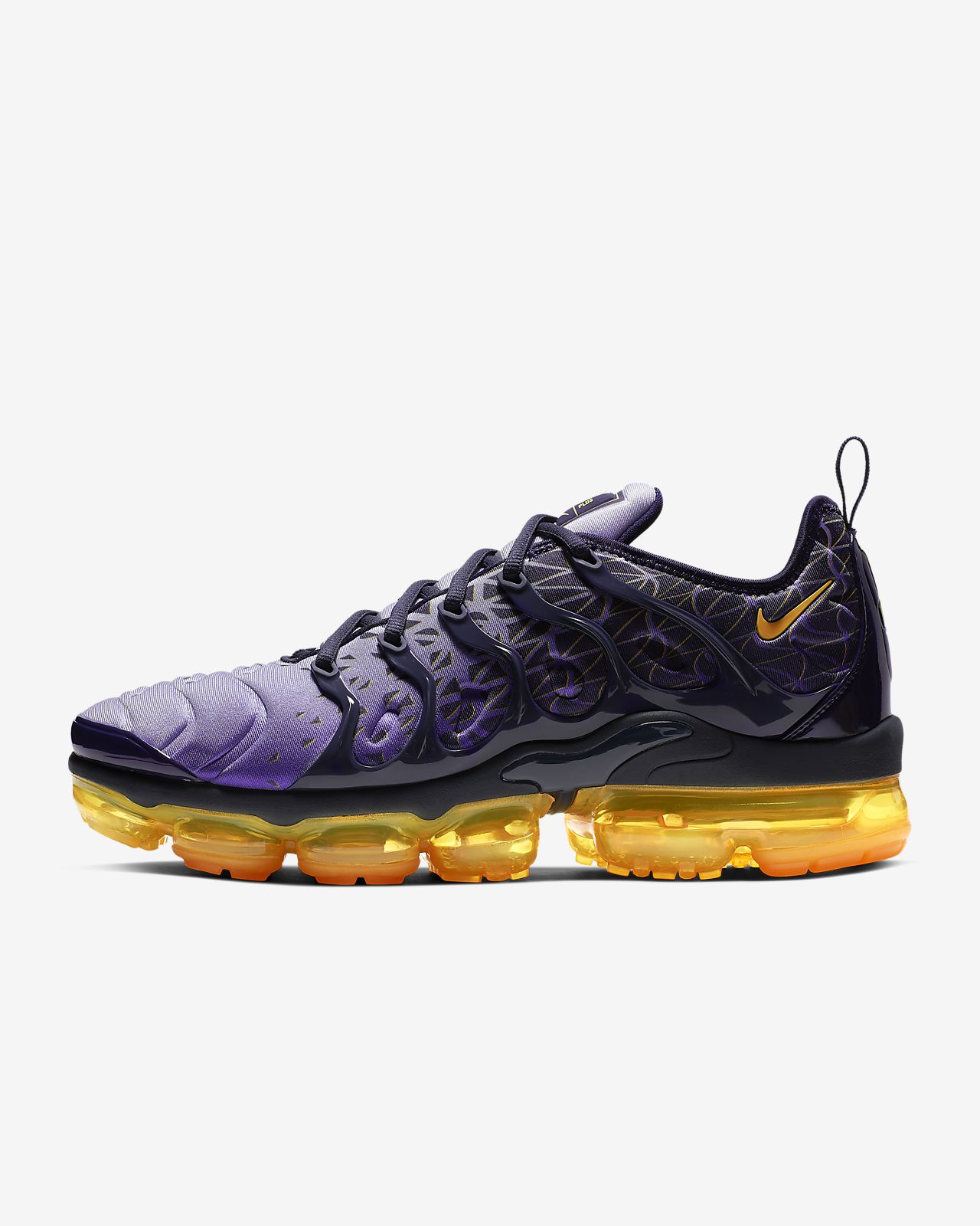 more photos 1692c 3a389 Nike Air VaporMax Plus Men's Shoe 924453-406