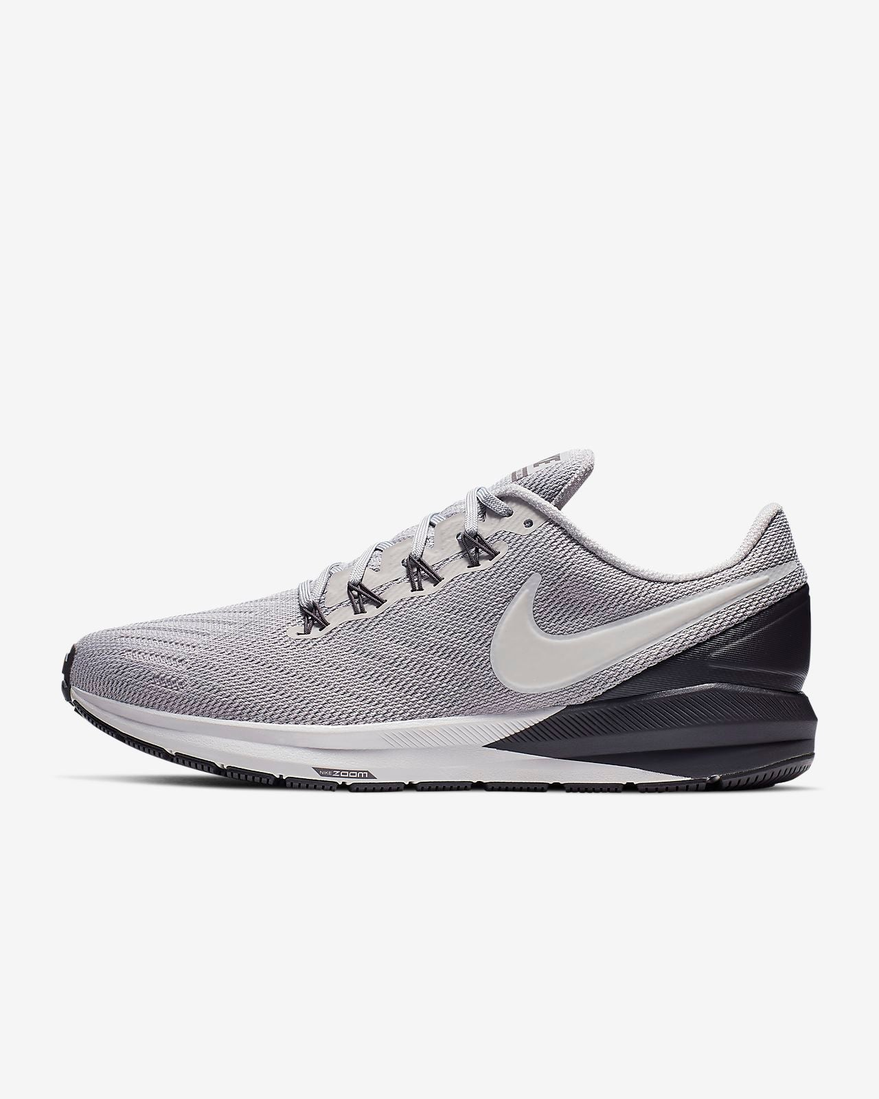 outlet store 5072d 1904d Nike Air Zoom Structure 22 Men's Running Shoe AA1636-006