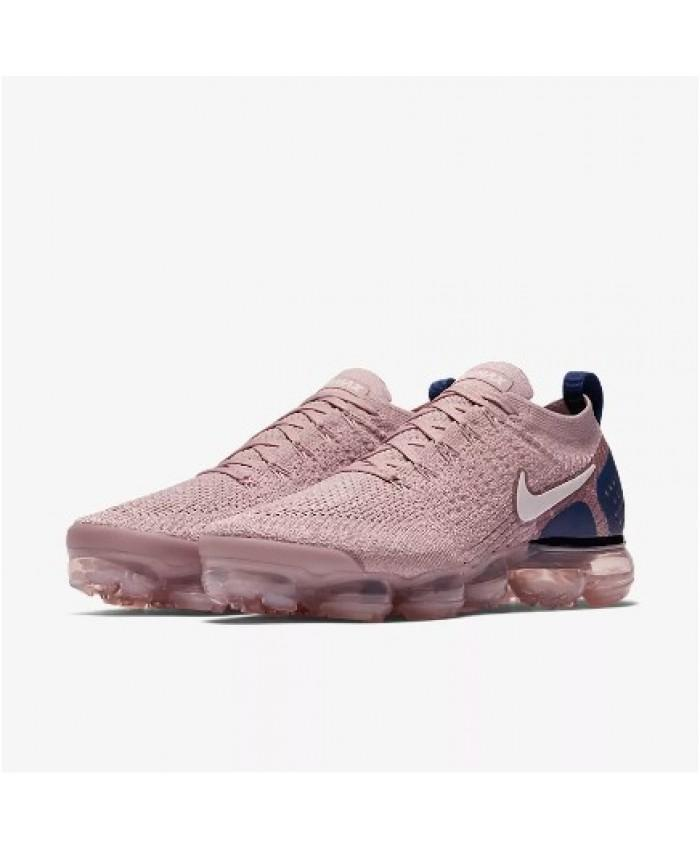 07e7aef11 Air VaporMax Flyknit 2 - Mens Shoes 942842-201 Diffused Taupe ...
