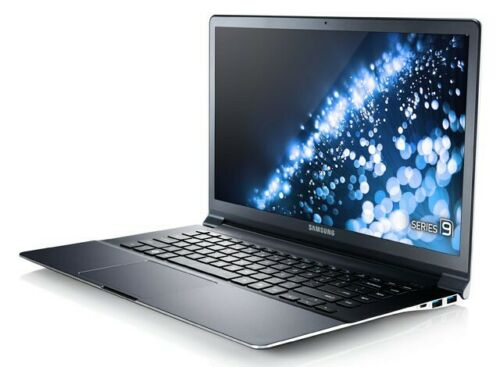 SAMSUNG NOTEBOOK SERIES 9 pro
