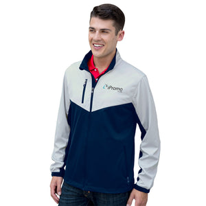 Air-Block Softshell Jacket