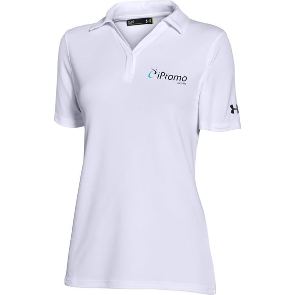Under Armour Corporate Women's Performance Polo