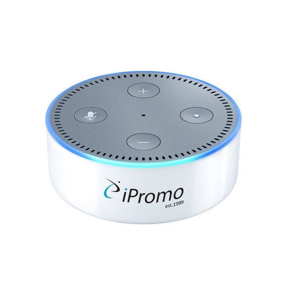 Custom Amazon Echo Dot 2nd Generation