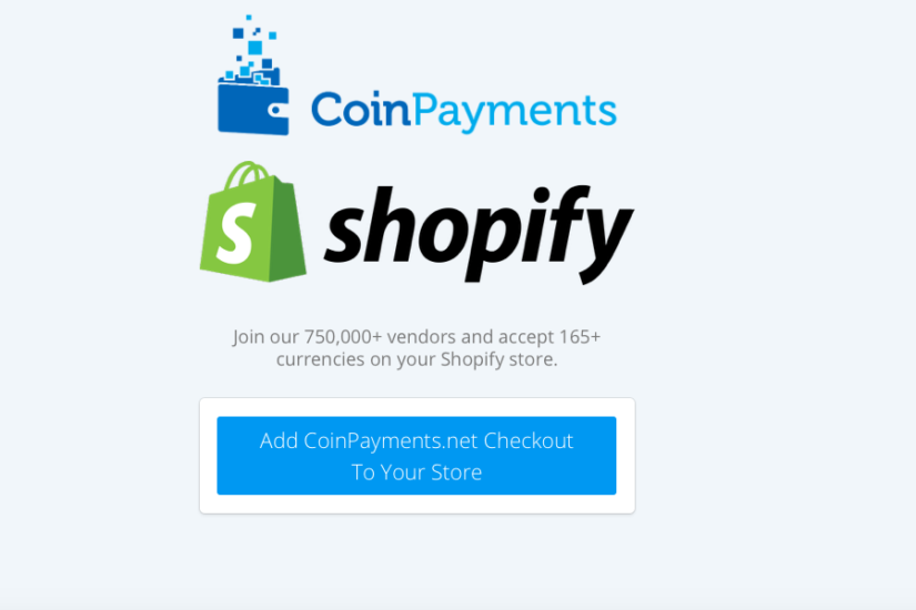 Add Litecoin Payment Button to your Shopify Store