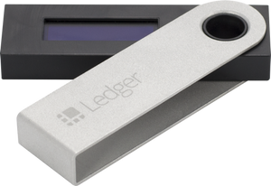 Ledger Nano Setup and Support