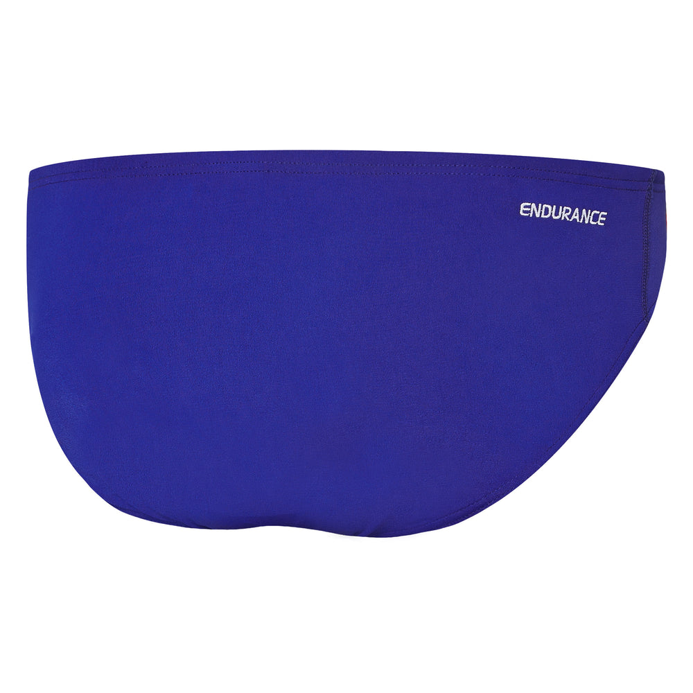Mens Endurance 8cm Brief Speed