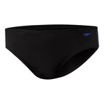Mens Superiority 12cm Brief Black/Speed