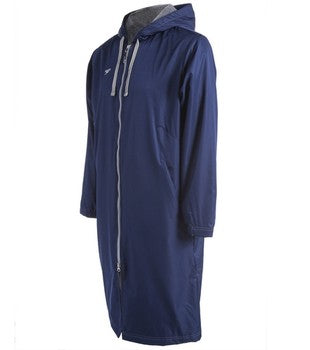 Deck Coat Navy