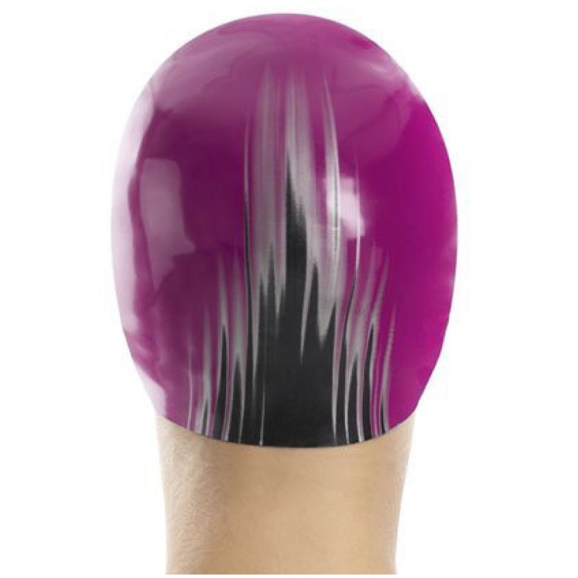 Fastskin3 Cap Electric Purple/Black