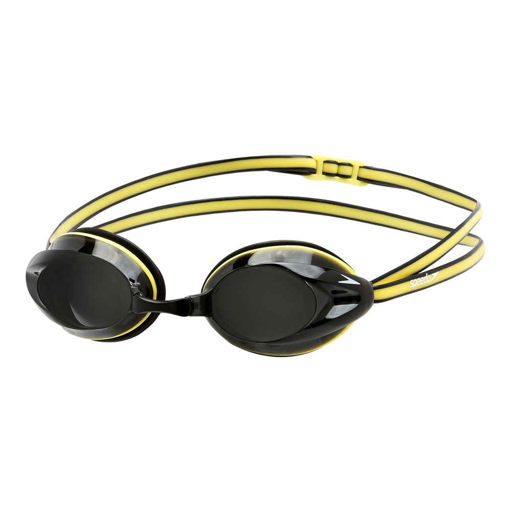 Opal Goggles Black/Safety Yellow