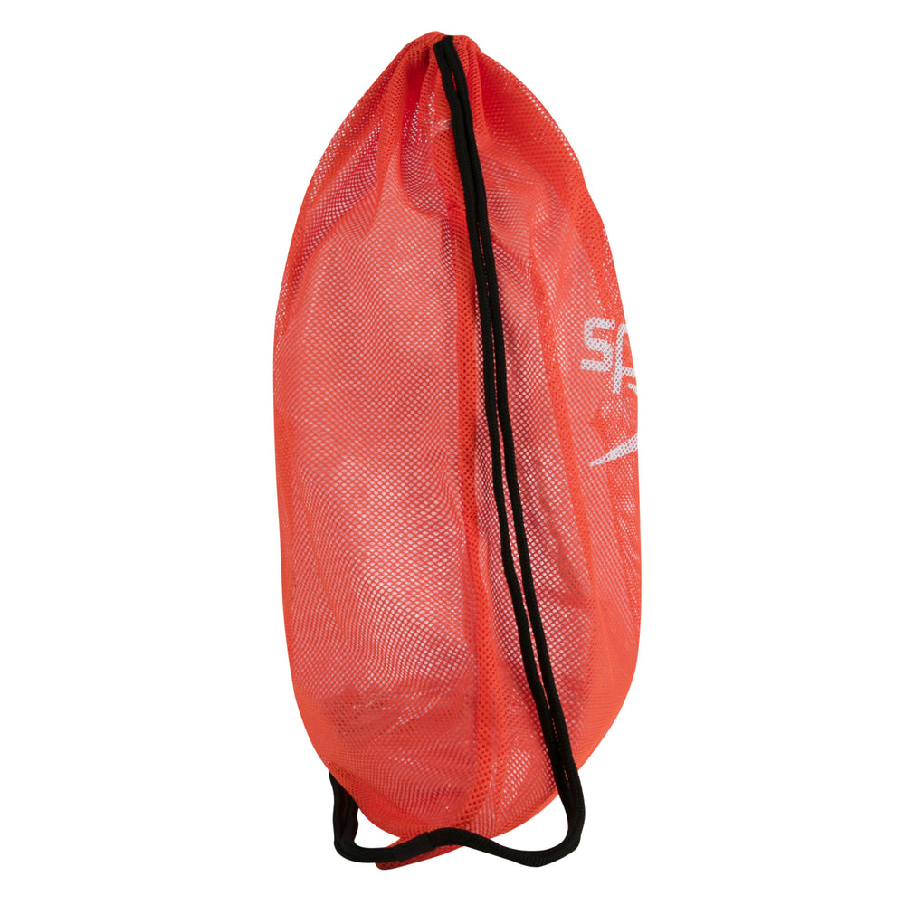 Equipment Mesh Bag Dragon Fire Orange