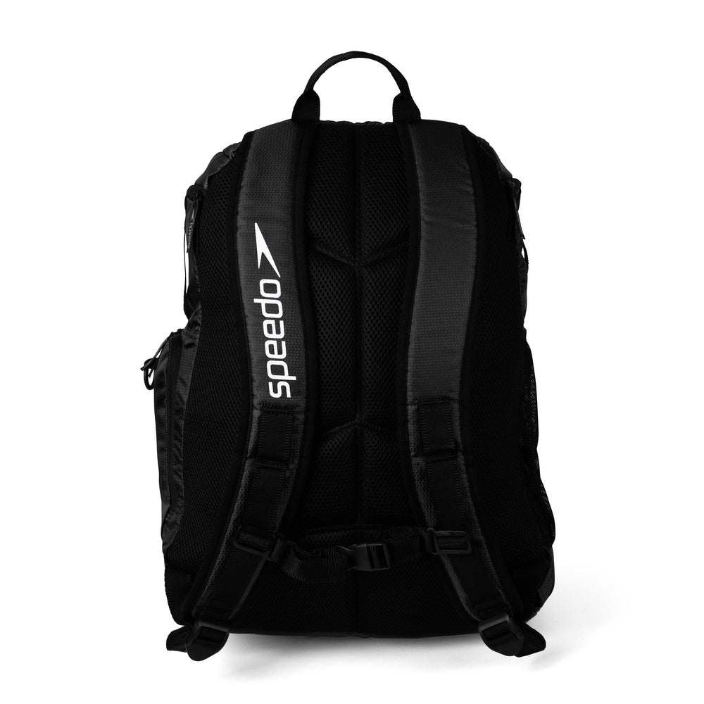 35L Teamster 2.0 Backpack Black