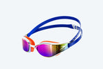 Fastskin Hyper Elite Mirror Goggles Blue Flame/Dragon Fire/Rose Gold