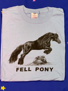 Fell Pony Short Sleeve Shirt