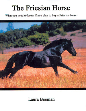 The Friesian Horse