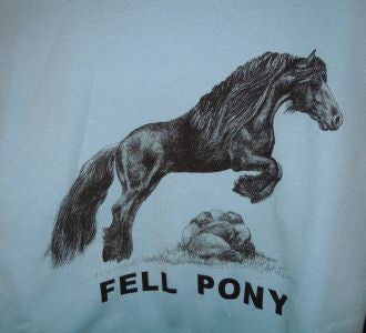 Fell Pony T Shirt