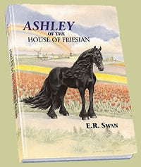 Ashley of the House of Friesian
