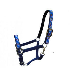 Friesian Flag Halter