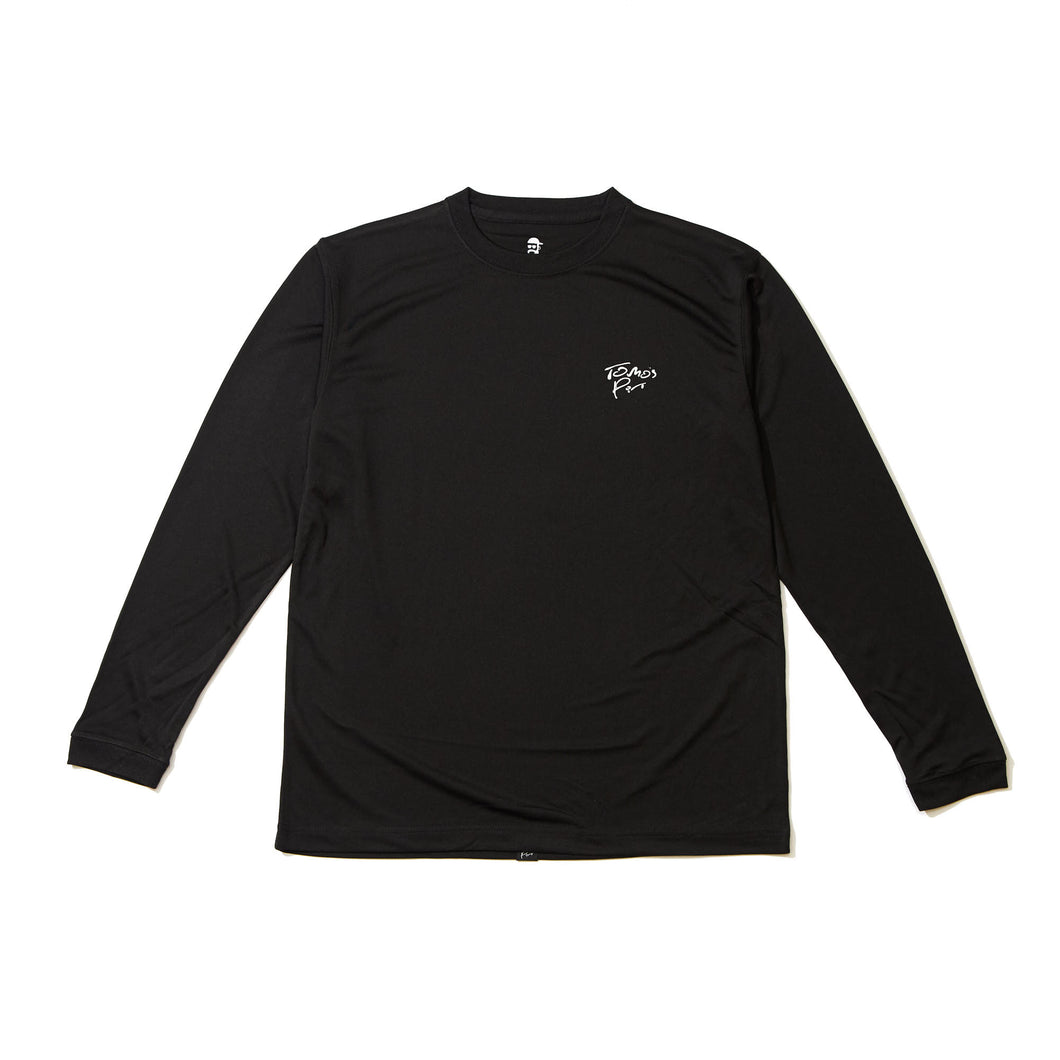 Tomo's Pit Long Sleeve Shirt