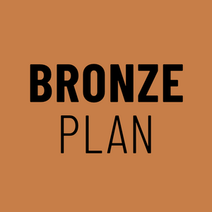 Online Coaching BRONZEプラン