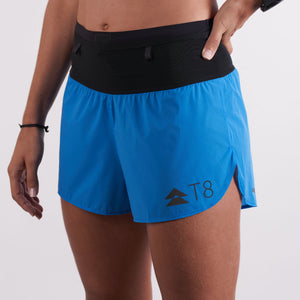 T8 Women's Sherpa Shorts V2
