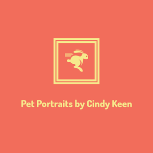 Pet Portraits by Cindy Keen