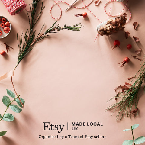 Come and shop with Catnap Design London at Etsy made local in Peckham