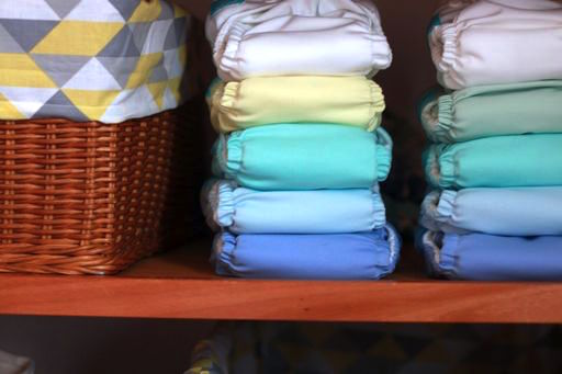 8 things you should never do when cloth diapering