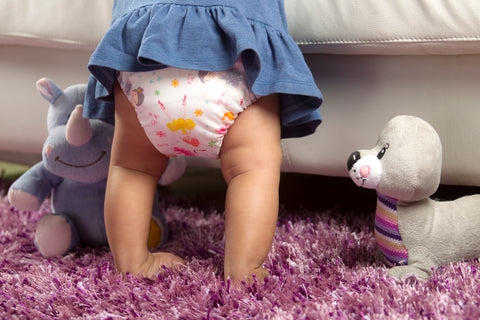 The Cloth Nappy Company Malta blog Carlotta's experience